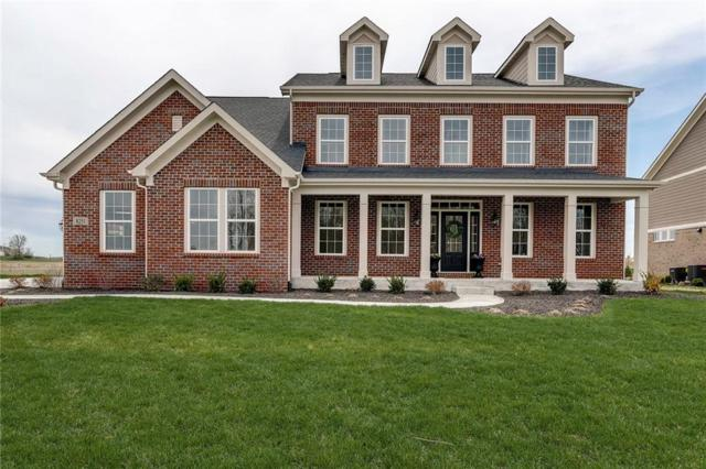 8251 Bradfield Road, Zionsville, IN 46077 (MLS #21640975) :: AR/haus Group Realty
