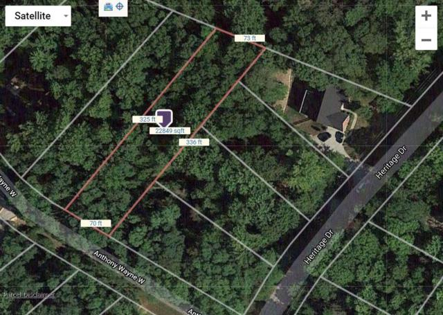 271 Victory Hill, Coatesville, IN 46121 (MLS #21640987) :: FC Tucker Company