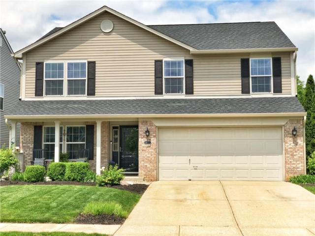 16605 Greensboro Drive, Westfield, IN 46074 (MLS #21641018) :: AR/haus Group Realty