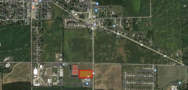 0 N State Road 135, Bargersville, IN 46106 (MLS #21641073) :: Heard Real Estate Team | eXp Realty, LLC
