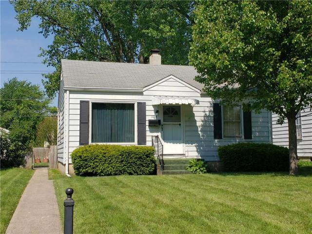 1714 N Euclid Avenue, Indianapolis, IN 46218 (MLS #21641117) :: AR/haus Group Realty