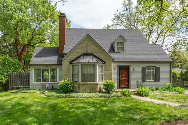 728 Nottingham Court, Indianapolis, IN 46240 (MLS #21641126) :: AR/haus Group Realty