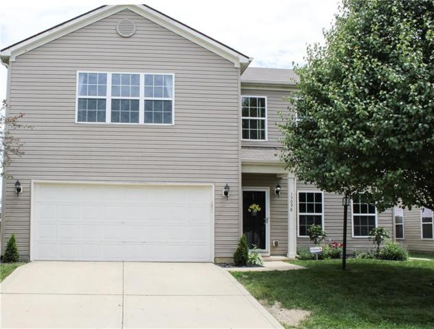 15098 Royal Grove Drive, Noblesville, IN 46060 (MLS #21641146) :: AR/haus Group Realty
