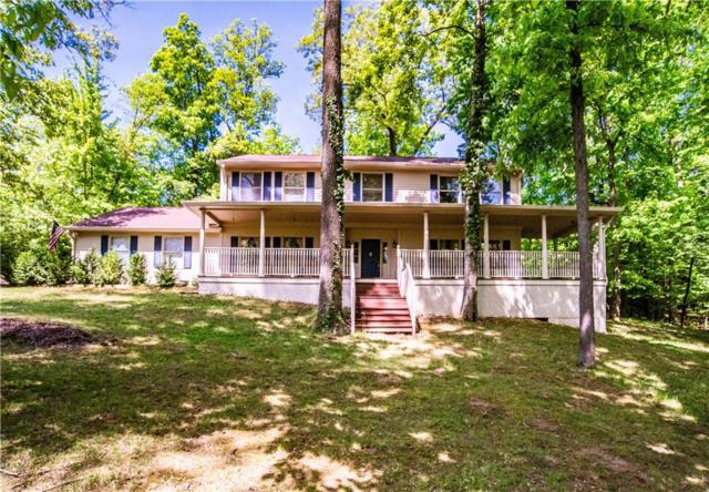 1730 E Durham Drive, Martinsville, IN 46151 (MLS #21641159) :: AR/haus Group Realty