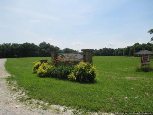 3782 N Kindred Ridge, Martinsville, IN 46151 (MLS #21641180) :: RE/MAX Legacy