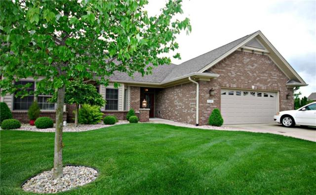 5105 Sanibel Drive 15D, Columbus, IN 47203 (MLS #21641181) :: The Indy Property Source