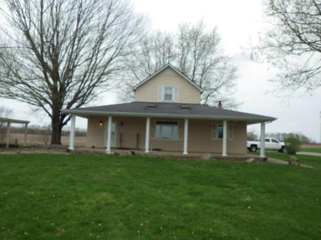 4659 N County Road 100 E, New Castle, IN 47362 (MLS #21641189) :: HergGroup Indianapolis