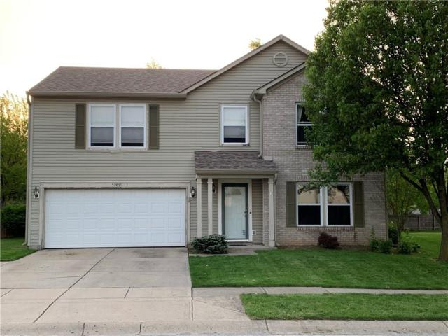 3202 Carica Drive, Indianapolis, IN 46203 (MLS #21641227) :: Mike Price Realty Team - RE/MAX Centerstone