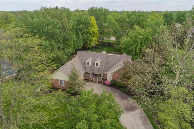 10843 Courageous Drive, Indianapolis, IN 46236 (MLS #21641231) :: AR/haus Group Realty