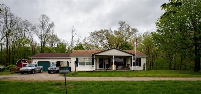 5200 W County Road 1275 N, Muncie, IN 47303 (MLS #21641233) :: HergGroup Indianapolis