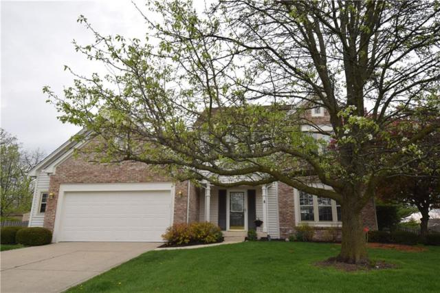 14968 Beacon Boulevard, Carmel, IN 46032 (MLS #21641234) :: The Indy Property Source