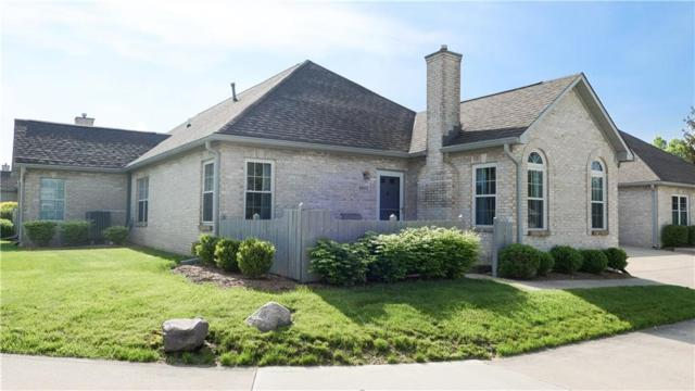 5833 Quail Chase Drive #50, Indianapolis, IN 46237 (MLS #21641247) :: The Indy Property Source