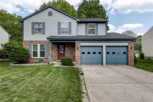 6347 Watercrest Way, Indianapolis, IN 46278 (MLS #21641262) :: The Indy Property Source
