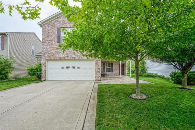 15229 Beam Street, Noblesville, IN 46060 (MLS #21641293) :: Richwine Elite Group