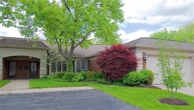 8516 Bent Tree Court #8516, Indianapolis, IN 46260 (MLS #21641298) :: The Indy Property Source