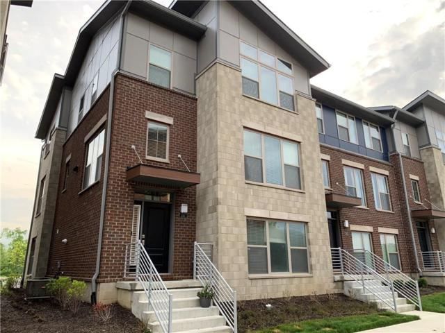 1282 Fairfax Manor Drive, Carmel, IN 46032 (MLS #21641328) :: Richwine Elite Group