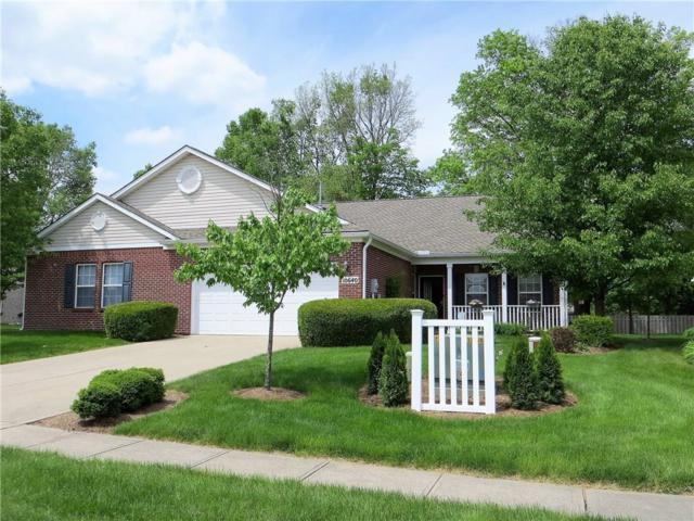 10640 Pine Valley Path, Indianapolis, IN 46234 (MLS #21641358) :: Richwine Elite Group