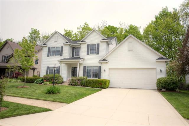 18138 Benton Oak Drive #0, Noblesville, IN 46060 (MLS #21641372) :: The Indy Property Source