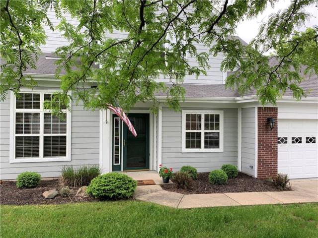 9578 Sweet Clover Way, Fishers, IN 46038 (MLS #21641379) :: AR/haus Group Realty