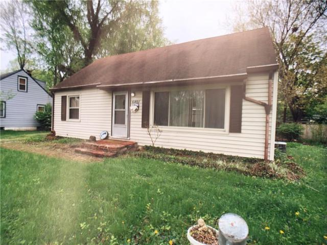 6401 Evanston Avenue, Indianapolis, IN 46220 (MLS #21641393) :: Mike Price Realty Team - RE/MAX Centerstone