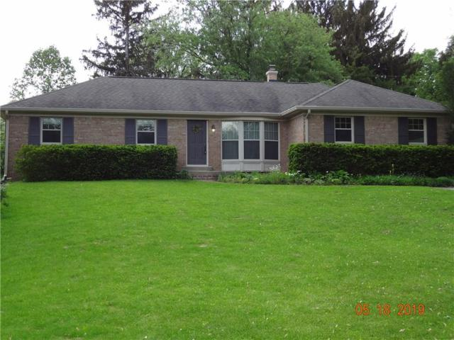 6104 Rucker Road, Indianapolis, IN 46220 (MLS #21641400) :: The Indy Property Source
