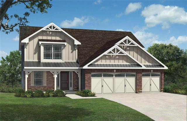 8665 Hollyhock Grove, Avon, IN 46123 (MLS #21641401) :: Mike Price Realty Team - RE/MAX Centerstone