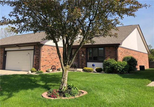1220 Ruby Drive C-2, Shelbyville, IN 46176 (MLS #21641421) :: The Star Team | RE/MAX Realty Group
