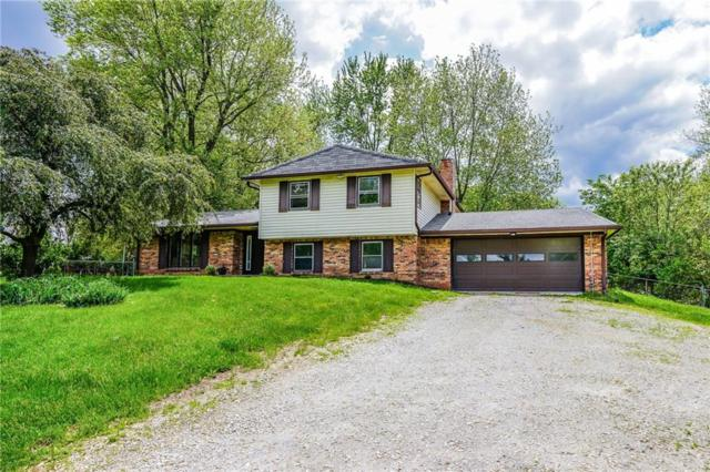 32 Meadow Lane, Mooresville, IN 46158 (MLS #21641474) :: The Evelo Team