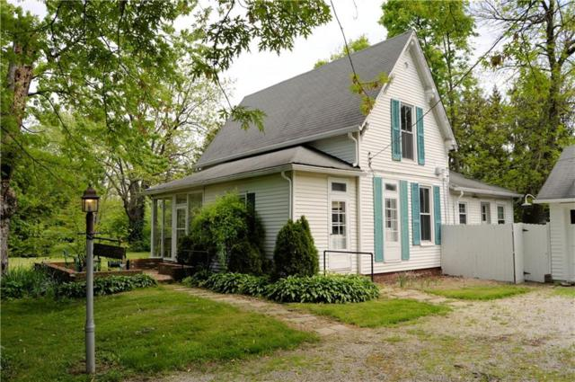 7135 Purdy Street, Indianapolis, IN 46268 (MLS #21641497) :: The Indy Property Source
