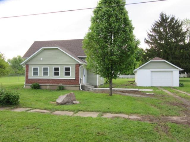 305 N Market Street, Waynetown, IN 47990 (MLS #21641521) :: The Indy Property Source