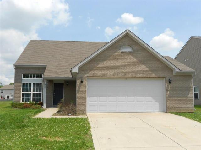 4627 Angelica Drive, Indianapolis, IN 46237 (MLS #21641526) :: David Brenton's Team