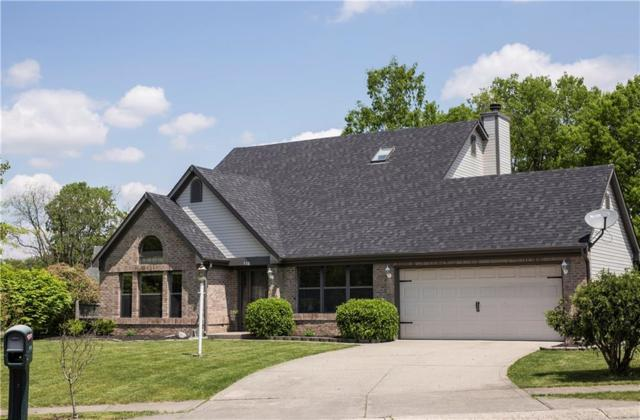 510 Amberleaf Trail, Westfield, IN 46074 (MLS #21641568) :: Heard Real Estate Team | eXp Realty, LLC