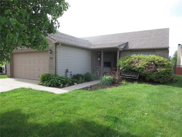 10463 Dark Star Drive, Indianapolis, IN 46234 (MLS #21641576) :: Mike Price Realty Team - RE/MAX Centerstone