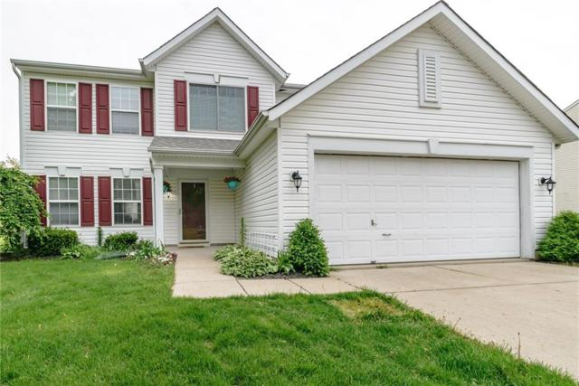14639 Deerwood Drive, Carmel, IN 46033 (MLS #21641578) :: Heard Real Estate Team | eXp Realty, LLC