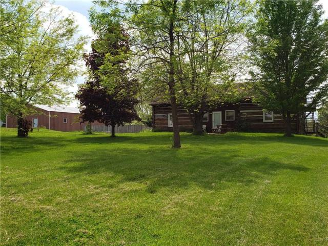 674 W County Road 500 S, Greensburg, IN 47240 (MLS #21641581) :: The Indy Property Source
