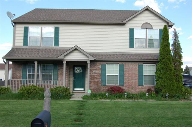 17203 Futch Way, Westfield, IN 46074 (MLS #21641584) :: Heard Real Estate Team | eXp Realty, LLC