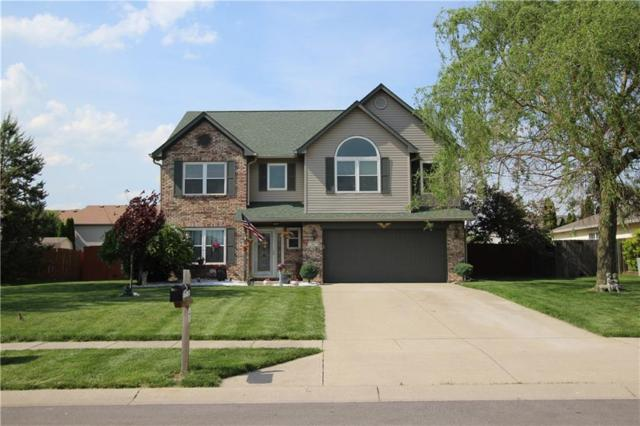 24 Cedarwood Court, Whiteland, IN 46184 (MLS #21641602) :: AR/haus Group Realty