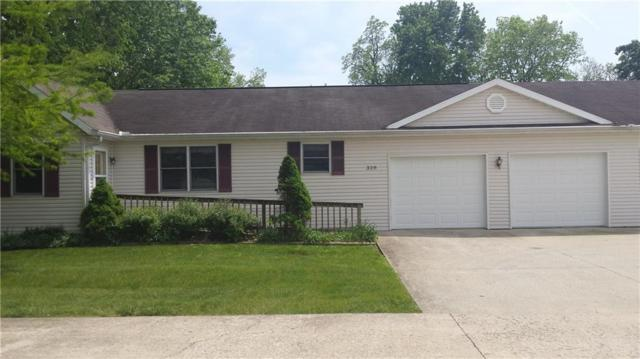 328 E Wayne Street #10, Spencer, IN 47460 (MLS #21641619) :: Mike Price Realty Team - RE/MAX Centerstone