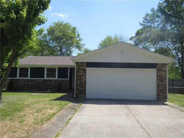 7921 Broadview Drive, Indianapolis, IN 46227 (MLS #21641634) :: Mike Price Realty Team - RE/MAX Centerstone