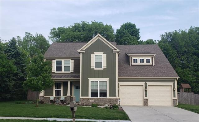 18752 Gretna Green Lane, Noblesville, IN 46062 (MLS #21641643) :: The Indy Property Source