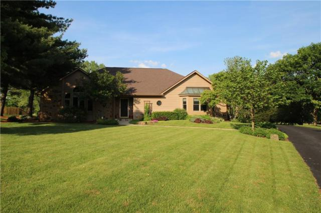 7920 Amsterdam Court, Avon, IN 46123 (MLS #21641663) :: Mike Price Realty Team - RE/MAX Centerstone