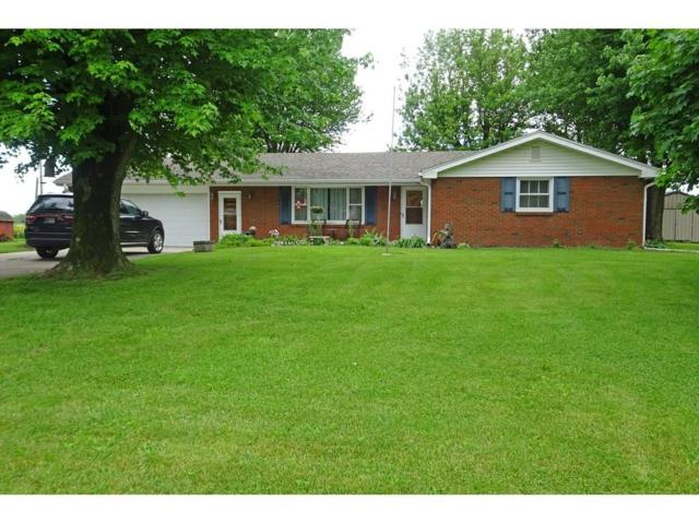 267 N Clover Drive, New Castle, IN 47362 (MLS #21641711) :: The ORR Home Selling Team