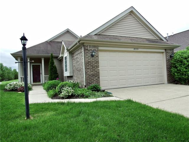 18553 Piers End Drive, Noblesville, IN 46062 (MLS #21641731) :: Richwine Elite Group