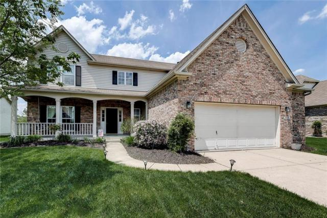 8248 Thorn Bend Drive, Indianapolis, IN 46278 (MLS #21641742) :: Richwine Elite Group