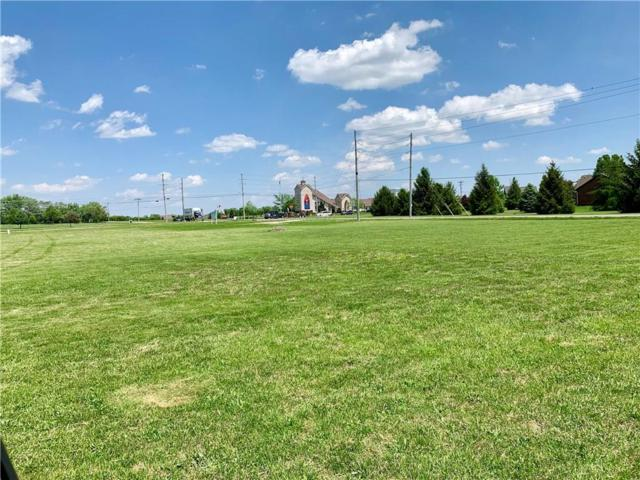 4990 N 400 Road W, Bargersville, IN 46106 (MLS #21641780) :: David Brenton's Team