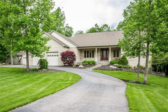 225 Sylvan Drive, Noblesville, IN 46060 (MLS #21641796) :: Mike Price Realty Team - RE/MAX Centerstone