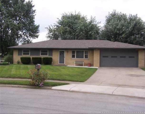 2540 Morning Star Drive, Indianapolis, IN 46229 (MLS #21641814) :: The Star Team | RE/MAX Realty Group