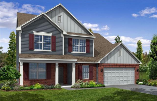 5361 Hibiscus Drive, Plainfield, IN 46168 (MLS #21641816) :: Richwine Elite Group