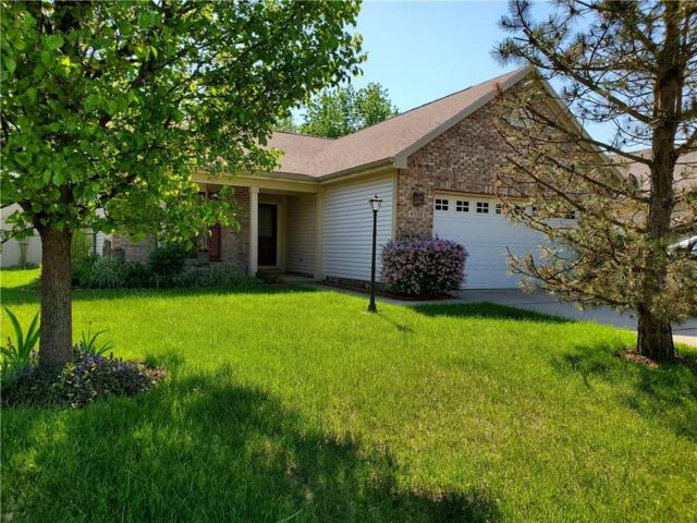 4908 Plantation Street, Anderson, IN 46013 (MLS #21641845) :: The ORR Home Selling Team