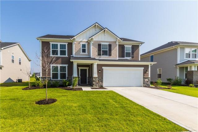 11856 Redpoll Trail, Noblesville, IN 46060 (MLS #21641894) :: AR/haus Group Realty